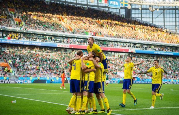 Sveriges EM matcher 2020- datum, kanal & TV tider fotbolls EM 2020!
