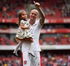 Uppgifter: Arteta överens med Arsenal