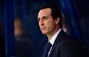 Uppgifter: Emery på AS Monacos intresselista