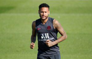 Uppgifter: Neymar kan lämna PSG - för spel i Premier League