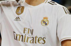Uppgifter- Real Madrid på jakt efter Marquinhos