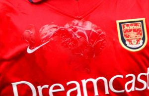 Uppgifter: Vieira favorit att ta över Arsenal permanent