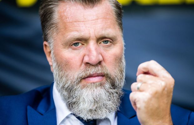 Football, Champions League Qualification, AIK - Maribor
