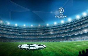 Champions League 2020 Slutspel spelschema + lottning