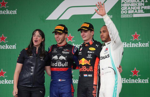 Formel 1 löner 2020 - lista med F1 löner 2020 !