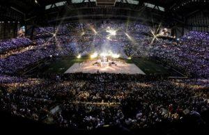 Halvtidsshow Super Bowl 2021 artist - vilken artist på Super Bowl 2021 show?