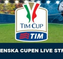 Italienska Cupen på TV, Coppa Italia 2020 spelschema, TV-tider & resultat