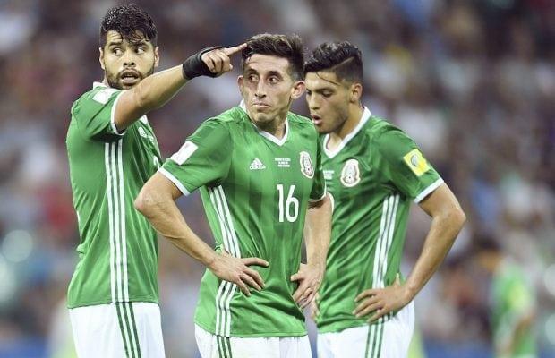 Mexikos trupp VM 2018 – Mexikanska truppen till fotbolls-VM 2018!
