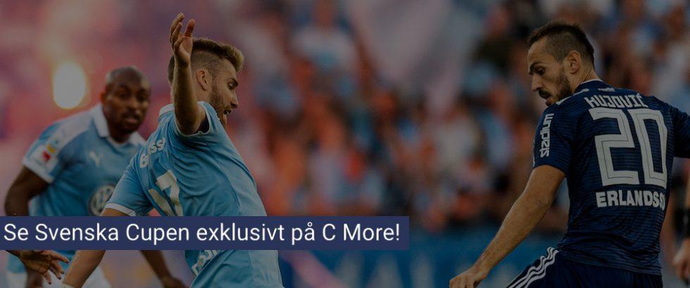 Svenska Cupen flest segrar