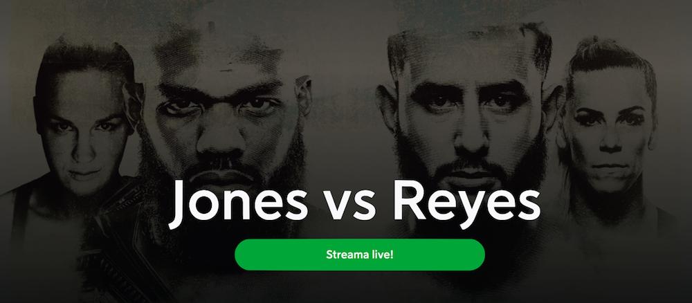 UFC på TV i Sverige 2020: vilken svensk kanal, tid & sändning inatt?