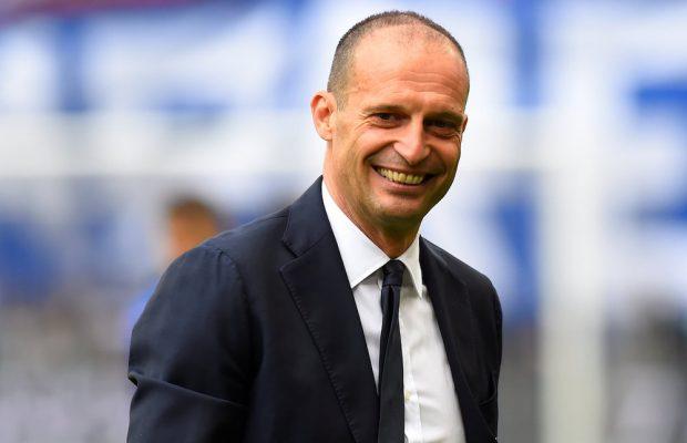 Uppgifter: AC Milan vill anställa Allegri
