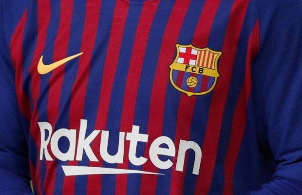 Uppgifter: Barcelona intresserade av Ben Yedder
