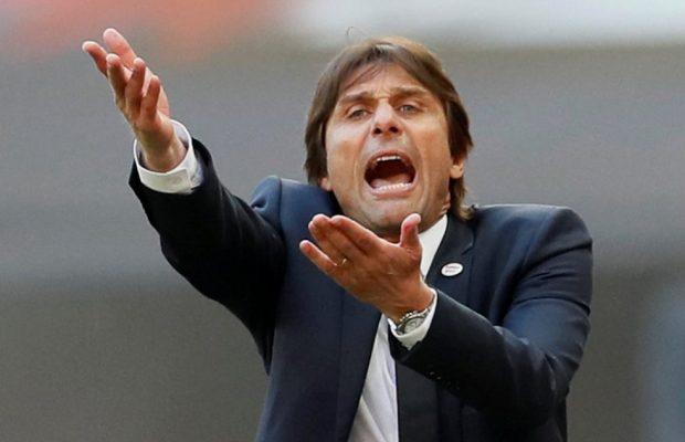 Uppgifter: Christian Eriksen tackar ja till Inter