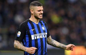 Uppgifter: Icardi vill flytta till Juventus i sommar