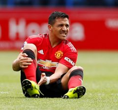 Uppgifter: Manchester United kan behålla Alexis Sánchez