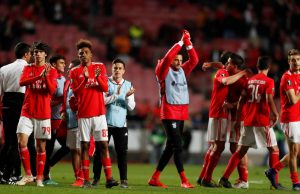 Uppgifter: Manchester United vill ha Gedson Fernandes