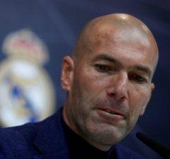 Uppgifter- Real Madrid har gjort klart med Reinier