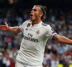 Uppgifter- Tottenham pressar för en värvning av Gareth Bale