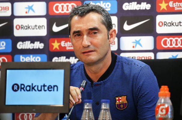 Uppgifter: Xavi Hernández i möte om att ta över Barca