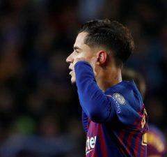 Barcelonas floppaffär - kan sälja Coutinho i sommar