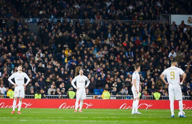 Bekräftar: Karim Benzema förlänga med Real Madrid