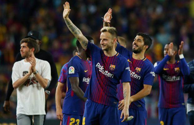 FC Barcelona Real Madrid TV kanal- vilken kanal visar Barca vs Real?