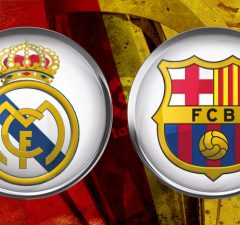 FC Barcelona Real Madrid startelva, laguppställning & H2H-statistik inför El Clasico!