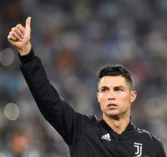 Herbert Hainer- Cristiano Ronaldo är för gammal för oss