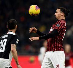 Juventus Milan TV kanal - vilken kanal visar Juventus vs Milan?