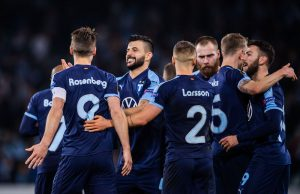 Malmö FF Wolfsburg stream 2020