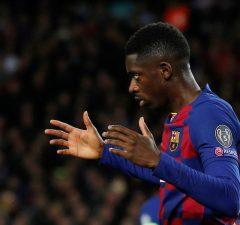 Officiellt: Martin Braithwaite klar för Barcelona