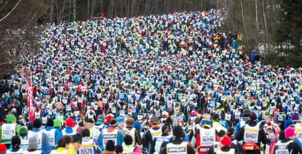 Startlista Vasaloppet 2020 startnummer & starttider - Vasaloppet 2020!