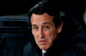 """Unai Emery: """"Fansen sparkade ut mig från Arsenal"""""""