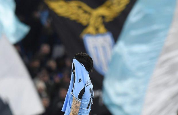 Uppgifter: Manchester City vill värva Luis Alberto