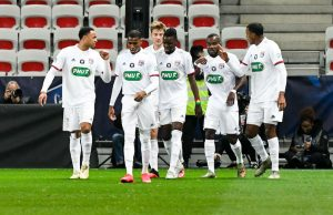 Uppgifter: Moussa Dembele vill till Manchester United