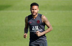 Uppgifter: Neymar bestämmer sig efter säsongen