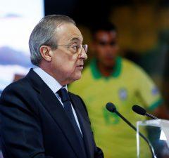 Uppgifter: Real Madrid glömmer inte Neymar