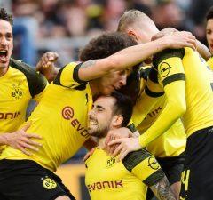 Bekräftar- Dortmund öppnar för att sälja Jadon Sancho
