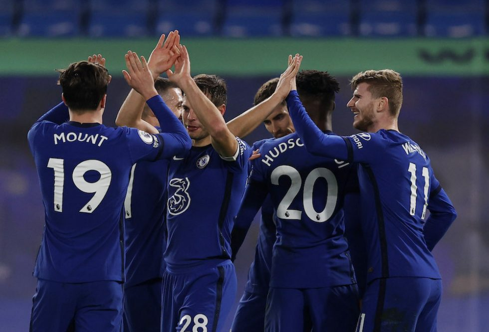Chelsea spelare lön? Chelsea löner & lönelista