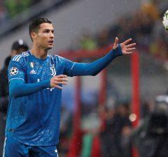 Journalisten- Cristiano Ronaldo kan flytta till PSG