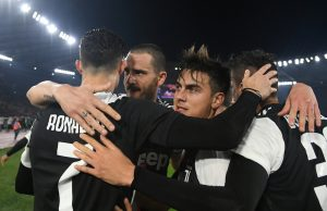 Manchester City intresserade av Leonardo Bonucci