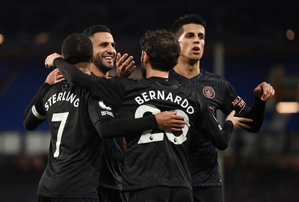 Manchester City spelare lön? Man City löner & lönelista