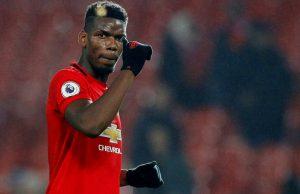 "Mohamed Sissoko: ""Paul Pogba vill till Juventus"""