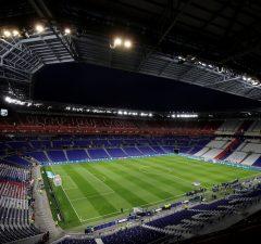 Uppgifter: Allegri förhandlar med Paris Saint-Germain