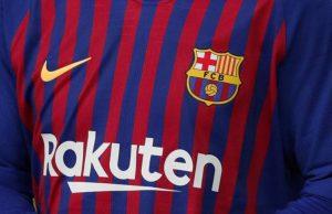 Uppgifter- Barcelona intresserade av Ferran Torres