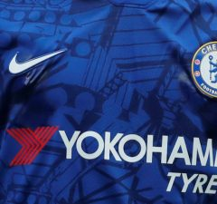 Uppgifter: Chelsea intresserade av Achraf Hakimi