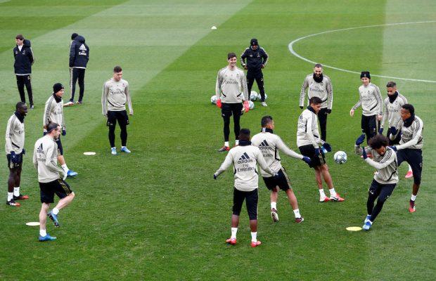 Uppgifter: Juventus med storbud på Marcelo
