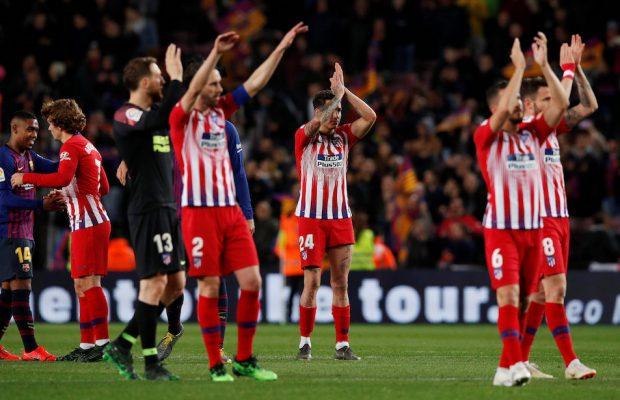Uppgifter: Liverpool intresserade av Giménez