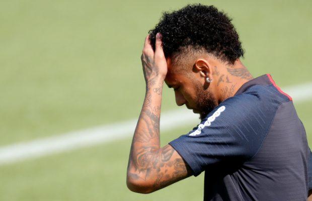 Uppgifter: Neymar närmar sig återkomst i Barcelona