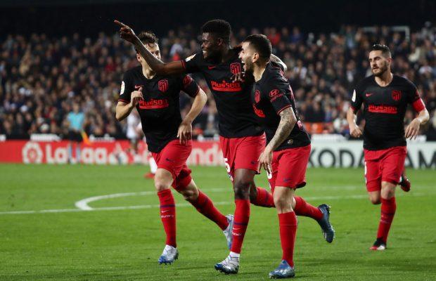 Uppgifter: Arsenal vill dubbla lönen för Thomas Partey